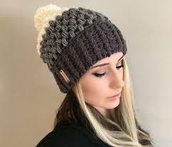 Crochet Patterns Hats Inspiration Choosing The Crochet Hat Patterns Thefashiontamer
