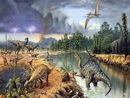 عمره أكثر من 100 مليون عام .. حقائق عن العصر الطباشيري لا يعرفها الكثير