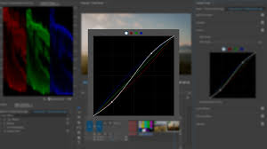 A Beginners Guide To Curves For Color Correction