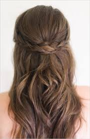the 10 best half up, half down wedding hairstyles stylecaster Wedding Hairstyles Up Or Down this elegant half up braided style is perfect for brides and bridesmaids alike curl the hair more tightly for a more formal look, or leave the waves undone wedding hair up or down