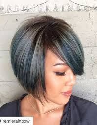 Hairstyles Short Hair 88 Amazing 24 Eyecatching Aline Bob Hairstyles Hair Pinterest Bob