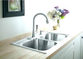 kitchen faucet beautiful dream kohler malleco touchless pull down installation