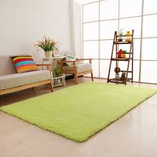 carpet floor. New Fluffy Rugs Anti-Skiding Shaggy Area Rug Dining Room Carpet Floor Mats H