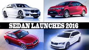 New Upcoming Sedan Cars In India Part Youtube