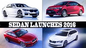 New Upcoming Sedan Cars In India Part Youtube