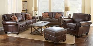 traditional leather living room furniture. Endearing Living Room Decoration: Wonderful North Shore Dark Brown Set Millennium FurniturePick From Traditional Leather Furniture M