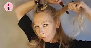 Je Haar Losjes Opsteken Beautyvlogger Susan Laat Zien Hoe