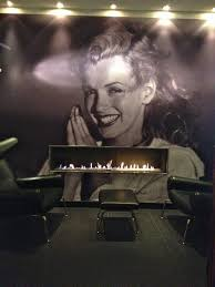 The Platine in Paris: A Marilyn Monroe Themed Hotel - Little ...