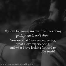 Endless Love Quotes Best Steve Maraboli On Twitter A Timeless Endless Love Quote Love
