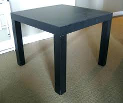 small glass tables ikea dining table coffee with shelf end horrible lap round side sets