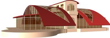 architecture blueprints 3d. 3D Architectural View Architecture Blueprints 3d I