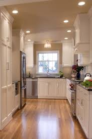 quartz kitchen countertops white cabinets. Uncategorized White Shaker Cabinets With Grey Quartz Countertops Kitchen