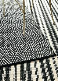 blue white striped outdoor rug black and tan designs indoor rugs dash lighthouse ivory stri
