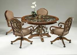 fortable dining chairs with arms google search