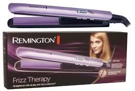Frizz therapy