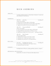 Sample Resume Retail Sales Associate No Experience Awesome Retail