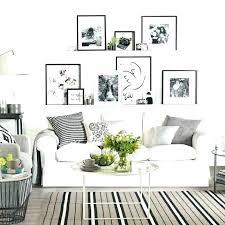 sofa wall art shelves above couch wall art over couch ledge shelves with art over sofa sofa wall art
