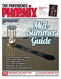 Providence 07 25 14 by The Phoenix issuu