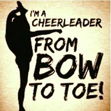 Cheerleading Quotes Enchanting 48 Best Cheer Life Images On Pinterest Cheerleader Quotes Cheer