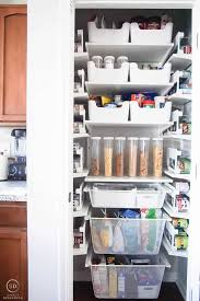 pantry organization ikea