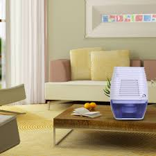 Dehumidifier FociPow Compact Electric Mini Dehumidifier For Damp Mould  Moisture In Home Kitchen Bedroom Caravan Office