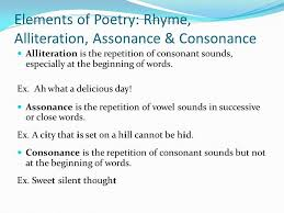 An Introduction to Poetry - ppt video online download