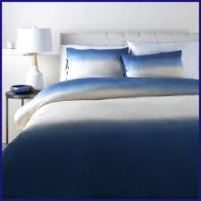 duvet blue blue velvet duvet amazing bohemian funky colorful and fun our beau ombre bedding set