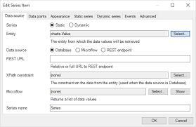Source Points Chart Create A Basic Chart Mendix 7 How Tos Mendix Documentation