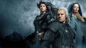 The Witcher İzle - The Witcher Türkçe Dublaj İzle (HD)