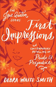 first impressions austen series by debra white smith