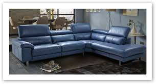 Modern blue couch Affordable Leather Sofas Corner Sofa Beds Dfs Better Blue Couch Superb Nepinetworkorg Divani Casa Devon Modern Blue Leather Sectional Sofa Adorable Couch