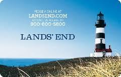 Land's End Gift Card   Kroger Gift Cards