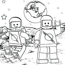 Lego Printable Coloring Pages At Getdrawingscom Free For Personal