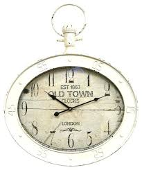 large pocket watch wall clock pocket watch wall clock times square style free today pocket