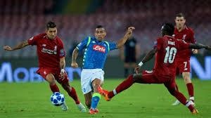 Napoli - Liverpool: in Tv e in Streaming la prima partita di Champions  League