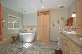Modern Bathroom Remodel Best Decoration
