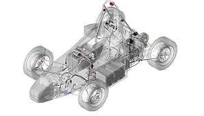 harness design software speeds racecar construction 2014 09 03 harness design software