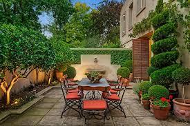 Small Picture Mediterranean Garden Design adhome
