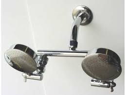 dual shower head shower. Dual Shower Heads - Aussie RainShower Head