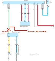 trailer wiring repair all wiring diagrams baudetails info 4runner trailer wiring diagram nilza net
