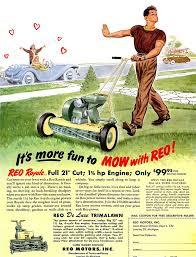 lawncare ad 35 best vintage lawncare images on pinterest lawn mower vintage