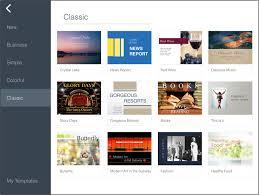Slideidea An Innovative Interactive Presentation App For