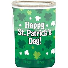 green 13 gallon trash can st day pop up gallon trash can reviews st day pop