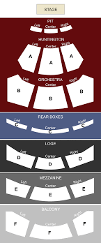 Southern Theater Seating Chart Southern Theater Columbus Oh Seating Chart Stage