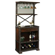 Howard Miller Red Mountain Wine Cabinet Wine Enthusiast