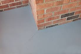 painting a cement floorPainting Concrete Patio Floor
