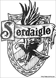 Harry Potter 14 Movies Printable Coloring Pages