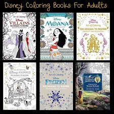 This is something here for. Disney Coloring Books For Adults Art Of Coloring Disney