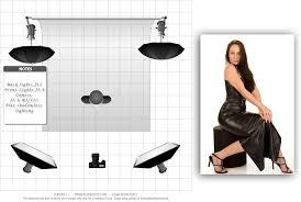 studio lighting 1 by simon p