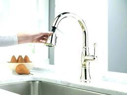 polished nickel faucet artifacts inspiring k single handle bathroom